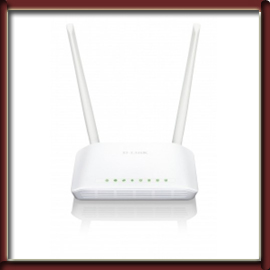 D Link Wireless N 750 Dual Band Router