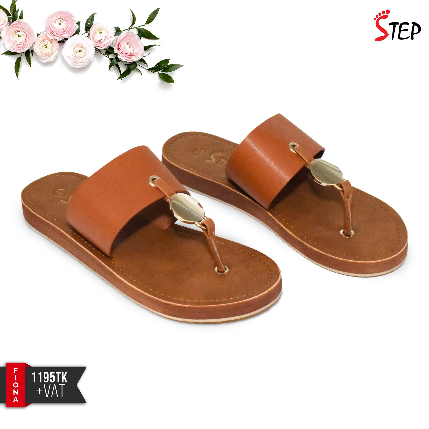 """Gents Footwear (""""Fiona"""")- Product- GC 262"""