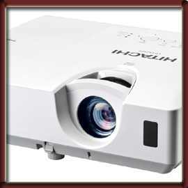 Multimedia Projector-CP-ED 32