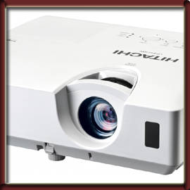 Projector- CP X 4042