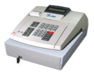 Paswa Fiscal Cash Register- A51BF