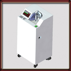 Vacuum Currency Counter- JB- 2000