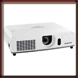 HItachi Multimedia Projector- CP X 5022