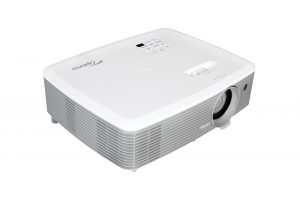 Optima Multimedia Projector- X 400
