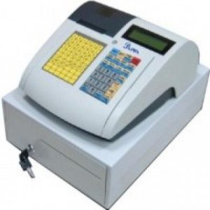 Paswa Fiscal Cash Register- D81BF