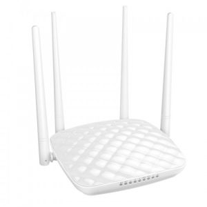 Tenda FH456 Wireless-N 300Mbps Router, charukaru.com