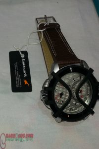 Smart Watch- Fastrack Brand