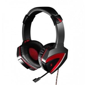 A4 TECH G501 BLOODY TONE CONTROL SURROUND 7.1 GAMING HEADSET