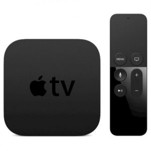 APPLE TV MGY52LL/A 32GB External TV Card, Charukaru,.com