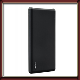 Rapoo P200 10000mAh Power Bank