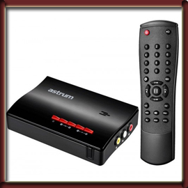 Astrum TV- 200 TV Card