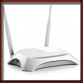 TP-Link TL-MR3420 300Mbps 3G Wireless Router