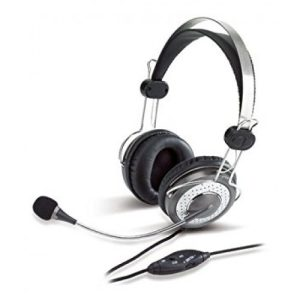 GENIUS HS-04SU NOICE CANCELING MICROPHONE HEADSET