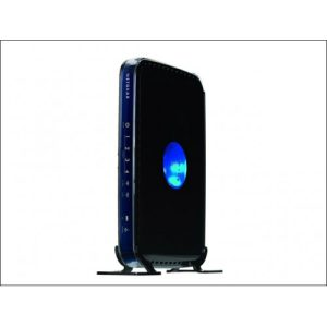 NETGEAR WNDR3400 WIRELESS ROUTER,Charukaru.com