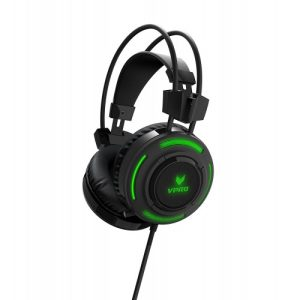 Rapoo VPRO VH200 Illuminated Gaming Headset, Charukaru.com