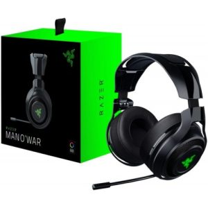 Razer ManO'War Wireless Gaming Headphone