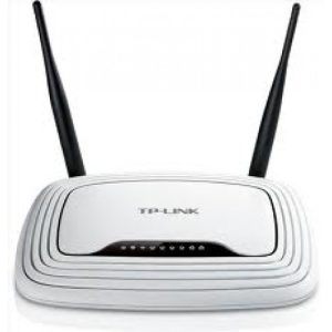 TP-Link TL-WR841N 300Mbps Wireless Router,Charukaru.com