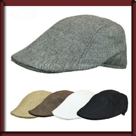 Smart Caps- For Men