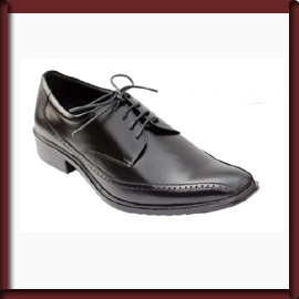 Smart Casual Shoe