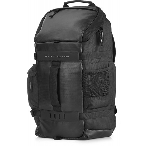 HP Odyssey Sports BackPack Black- Product- GA 567