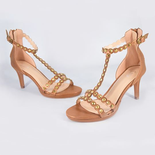 Exclusive Ladies Footwear (Amour)- Product- LC 2012