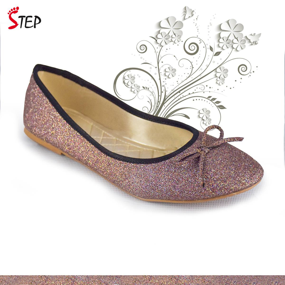 """Exclusive Ladies Footwear (""""Sofia"""")- Product- LC 2019"""