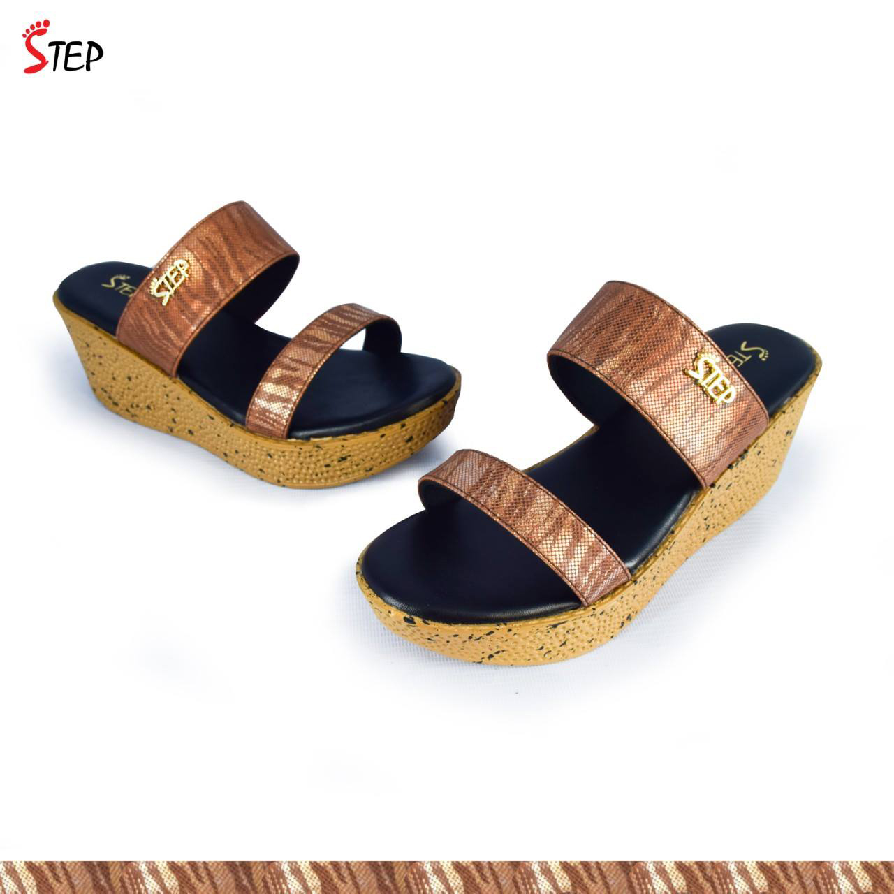 "Exclusive Ladies Footwear (""Anna)- Product- LC 2026"