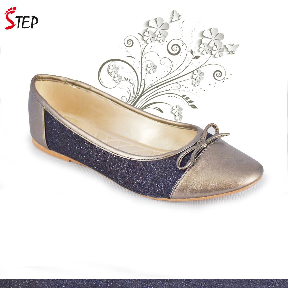"Exclusive Ladies Footwear (""Sofia"")- Product- LC 2021"