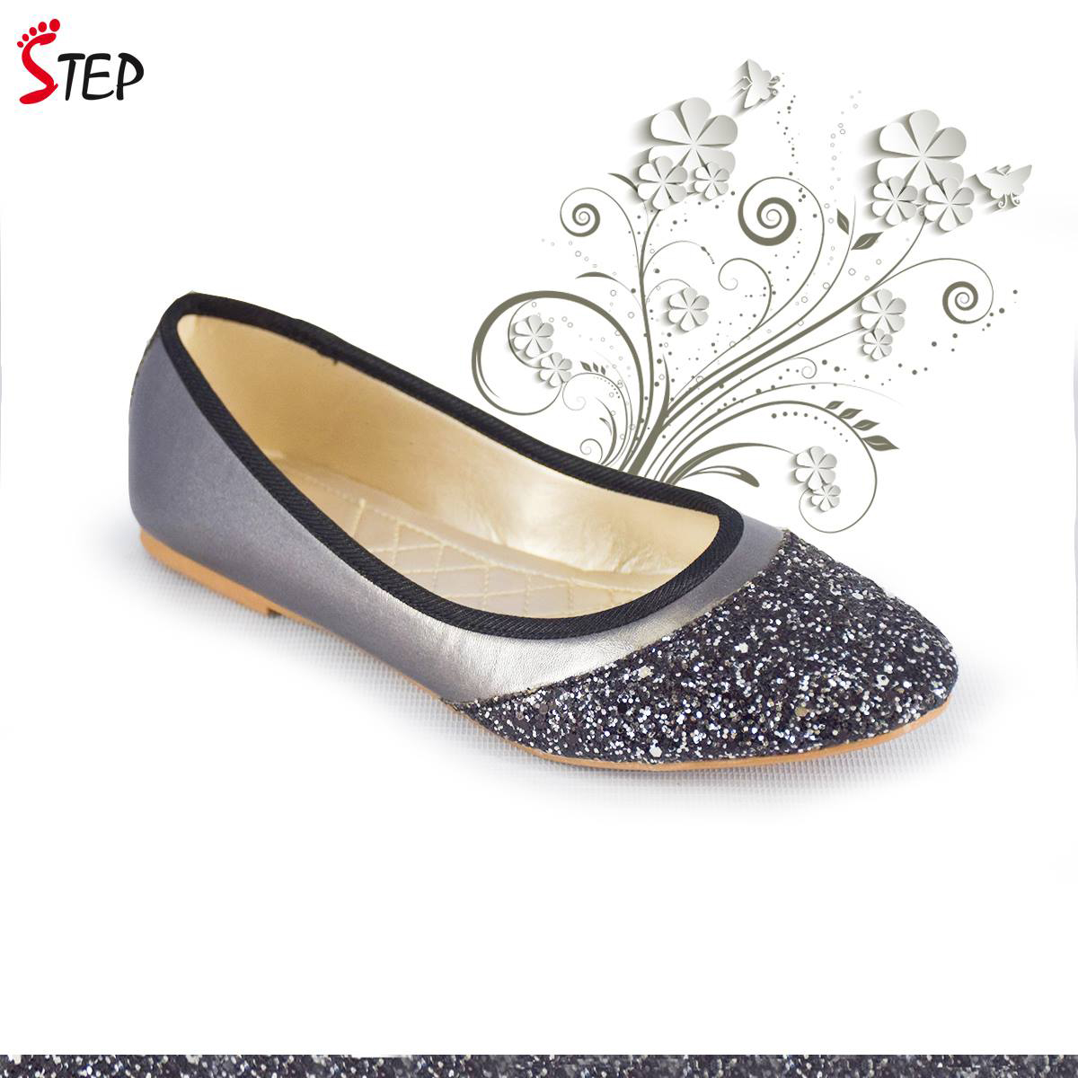 """Exclusive Ladies Footwear (""""Sofia"""")- Product- LC 2018"""