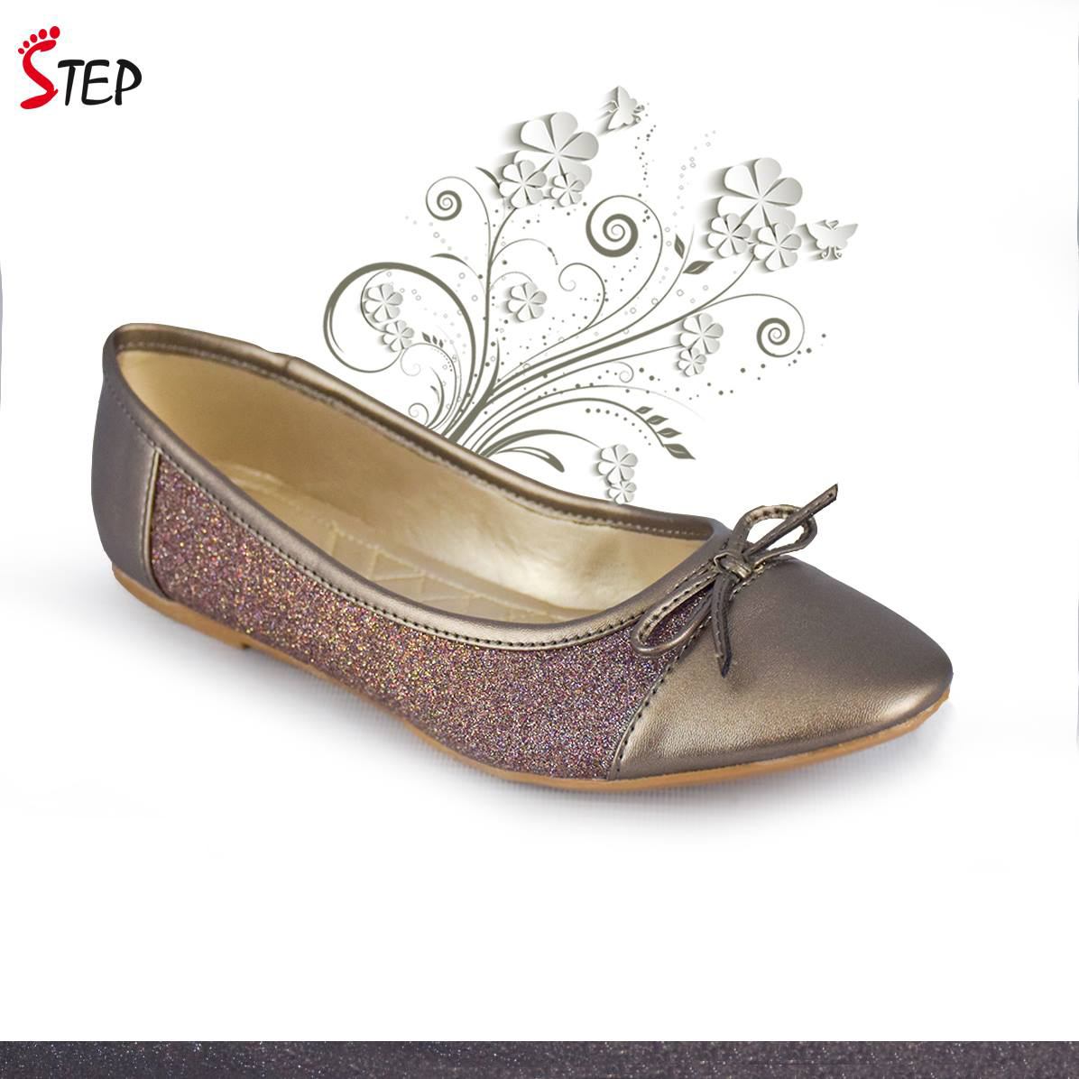 """Exclusive Ladies Footwear (""""Sofia"""")- Product- LC 2023"""