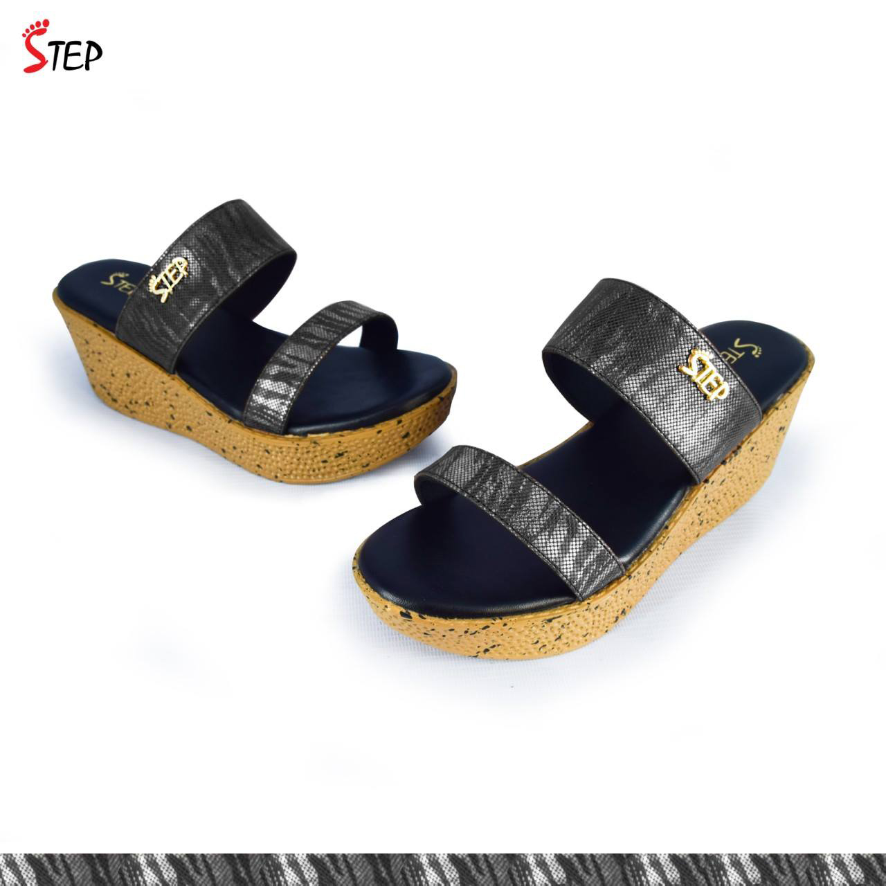 """Exclusive Ladies Footwear (""""Anna)- Product- LC 2024"""
