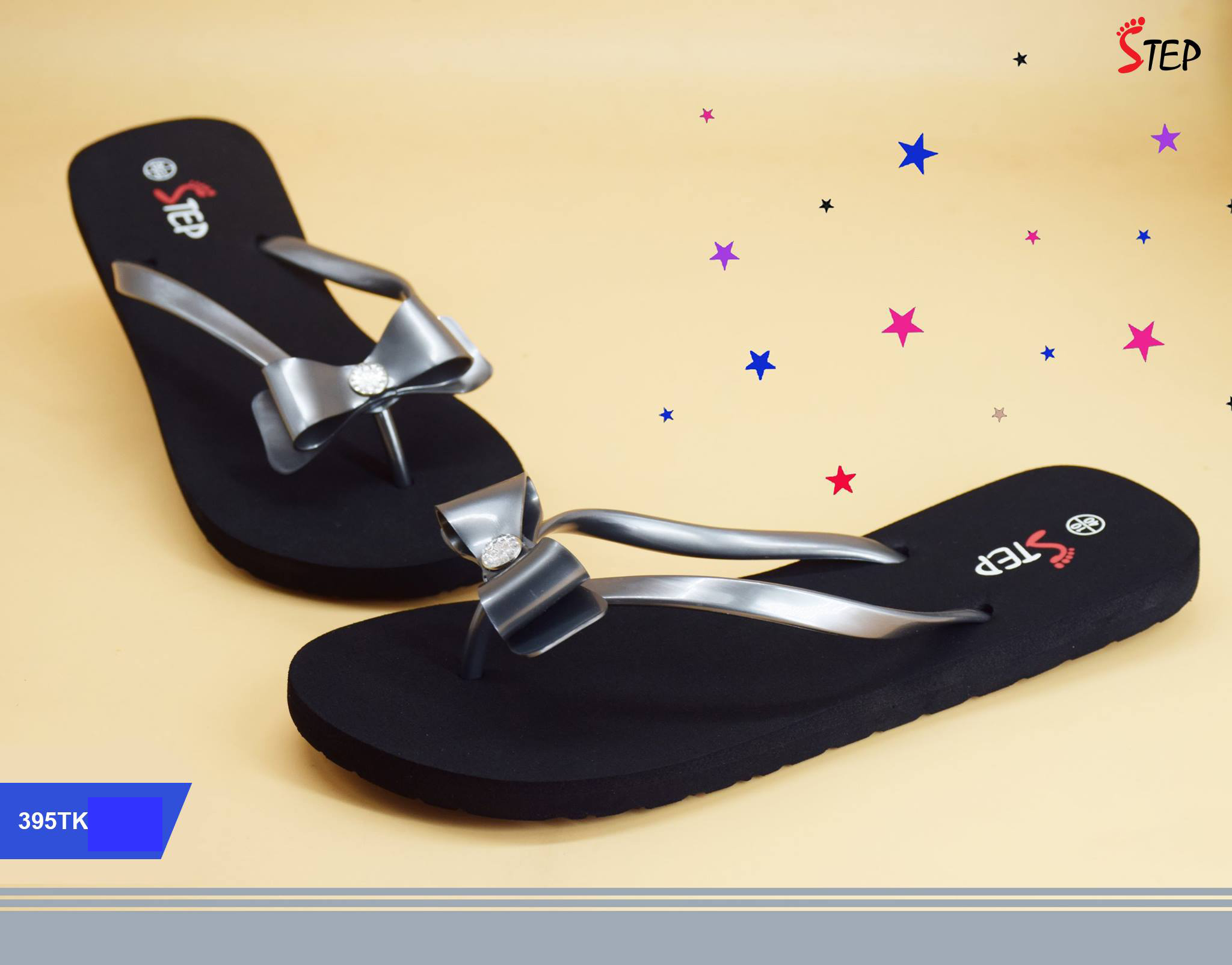 Exclusive Ladies Footwear (Butterfly !!!! )- Product- LC 2032