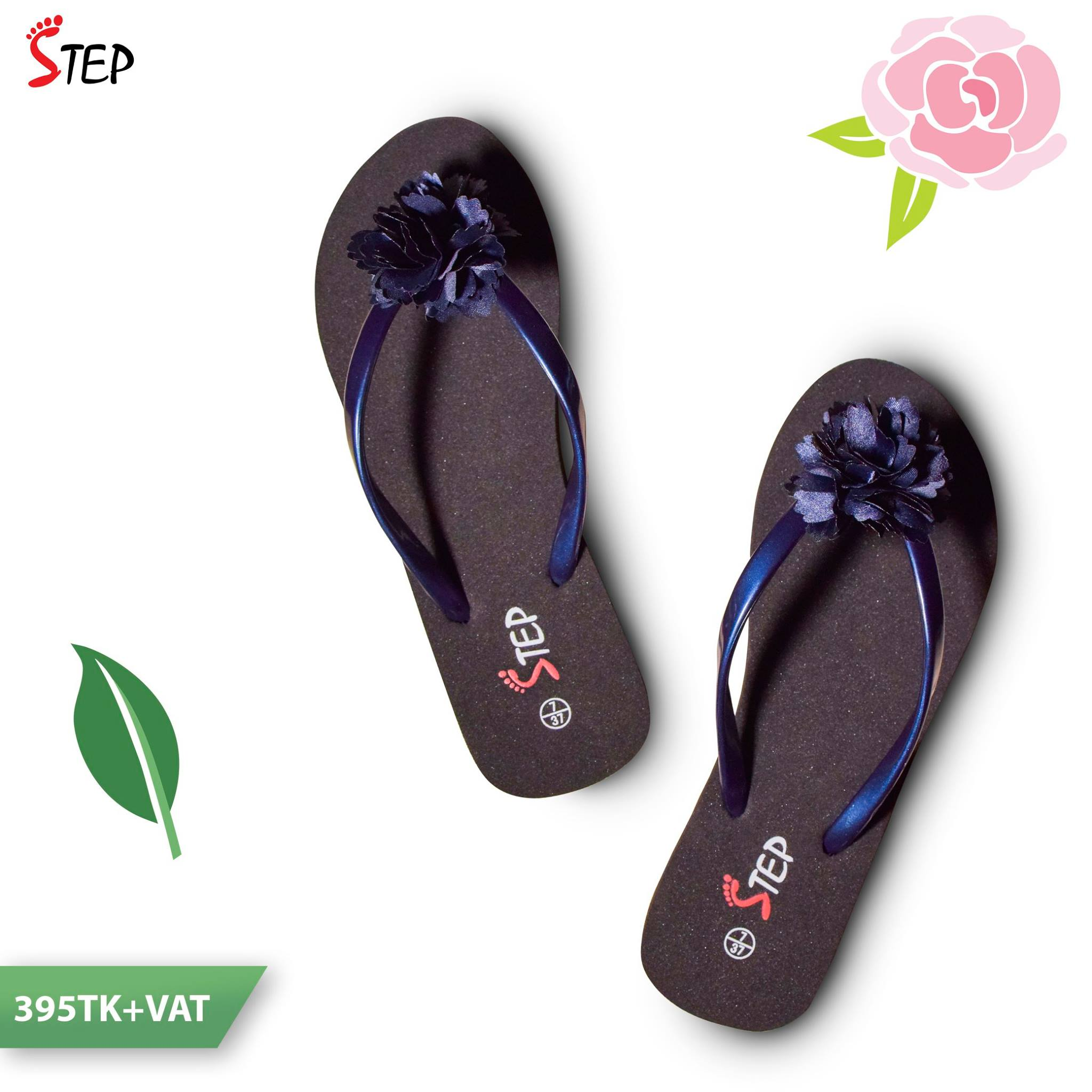 "Exclusive Ladies Footwear (""Camellia"")- Product- LC 2066"