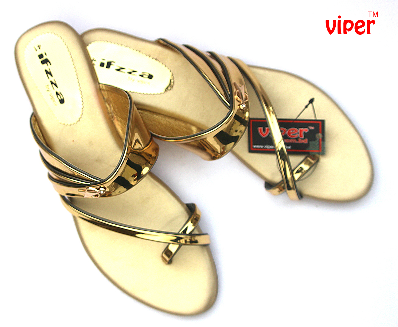 Exclusive Ladies Footwear (Ifzza Sandal)- Product- LC 2062