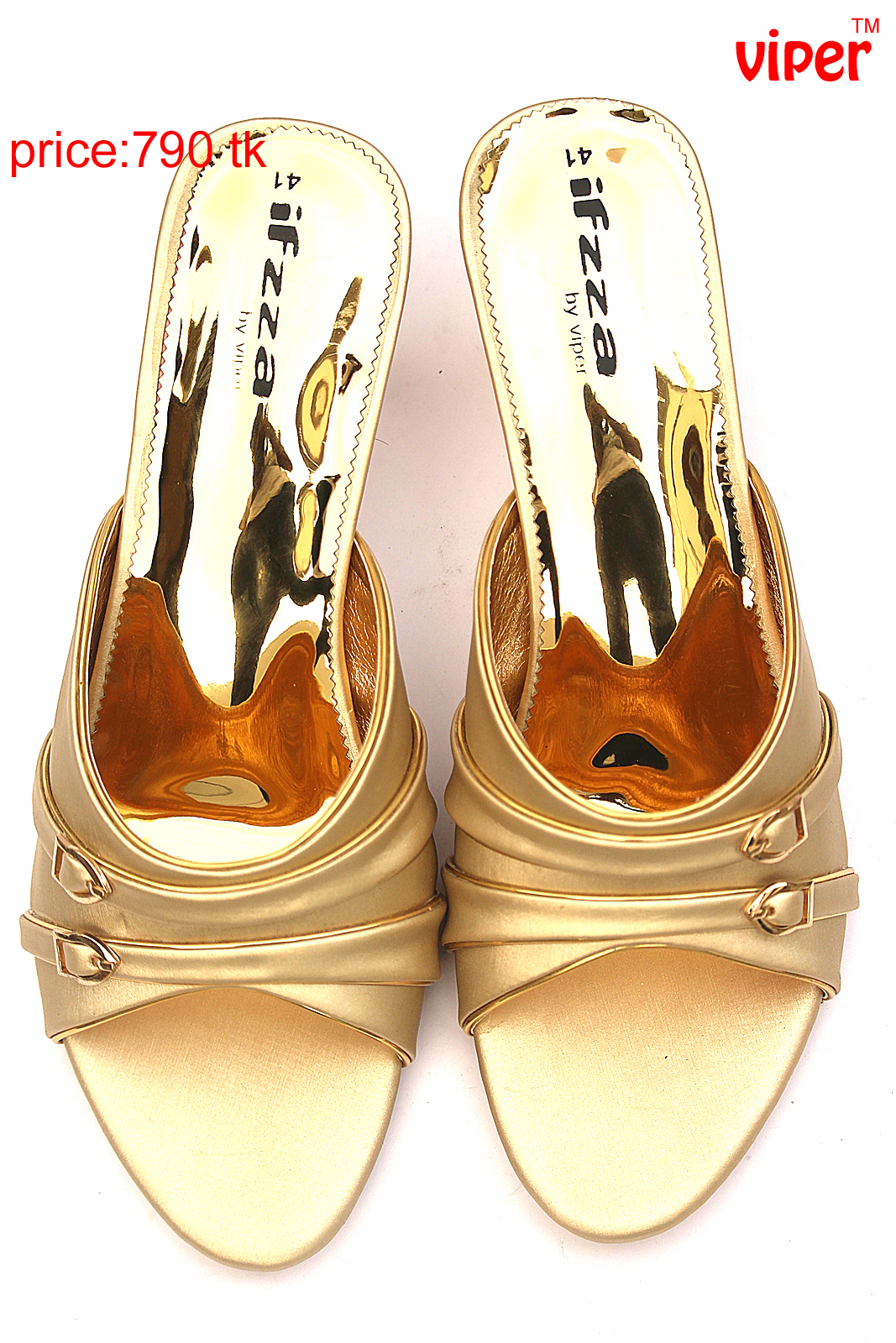 Exclusive Ladies Footwear (Ifzza Sandal)- Product- LC 2061