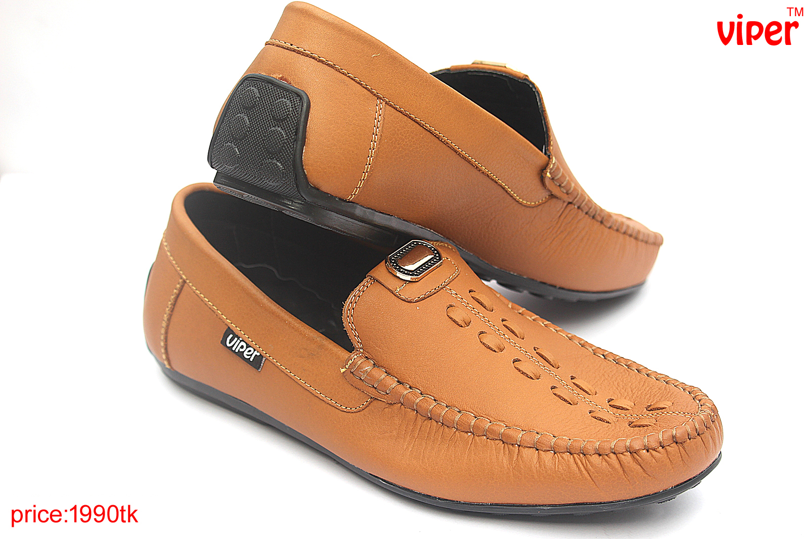 Smart Gents Loafer 882- Product- GC 218