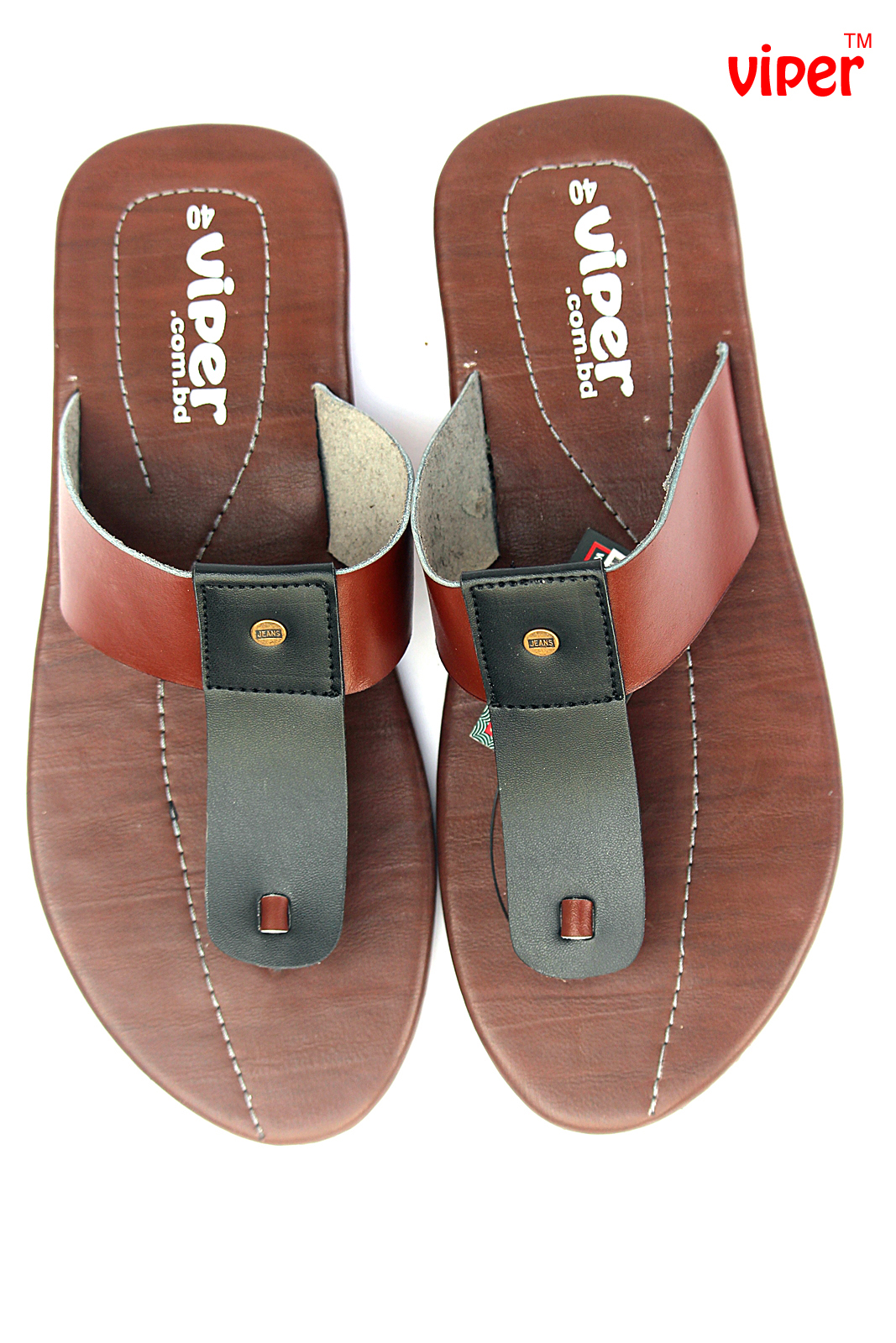 Smart Gents Sandal (Viper) - Product- GC 226