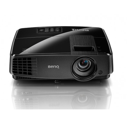 BENQ MS506 MULTIMEDIA PROJECTOR-Product -GA580