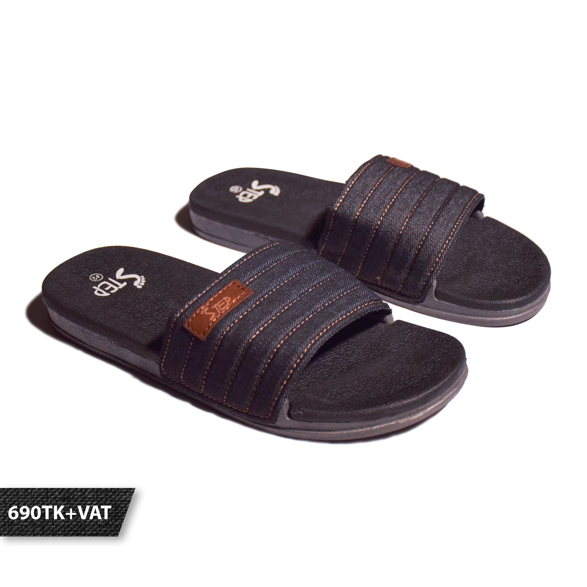 "Smart Gents Sandal (""Slide"") - Product- GC 233"