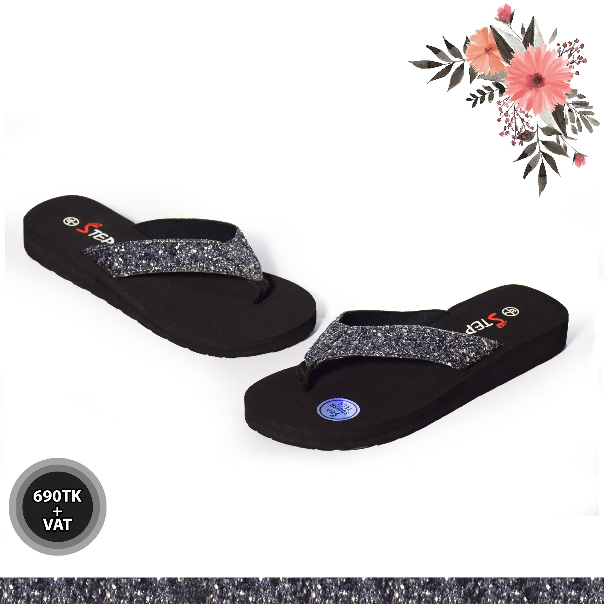 "Exclusive Ladies Footwear (""Twinkle"")- Product- LC 2072"