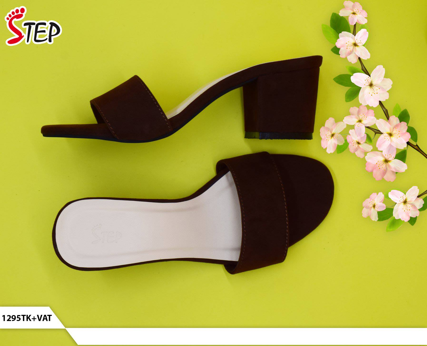 "Exclusive Ladies Footwear (""Befit"")- Product- LC 2082"
