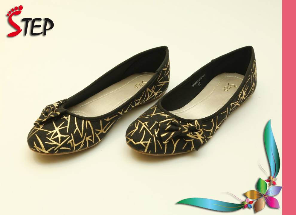 "Exclusive Ladies Footwear (""LENA"")- Product- LC 2092"