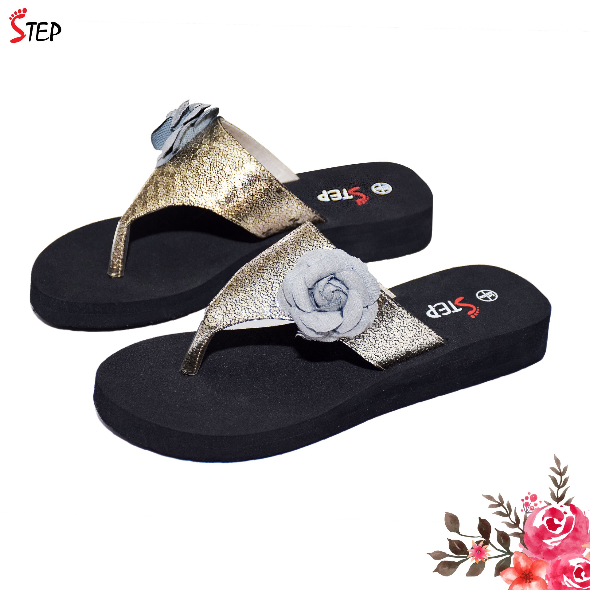 "Exclusive Ladies Footwear (""Gloria"")- Product- LC 2102"
