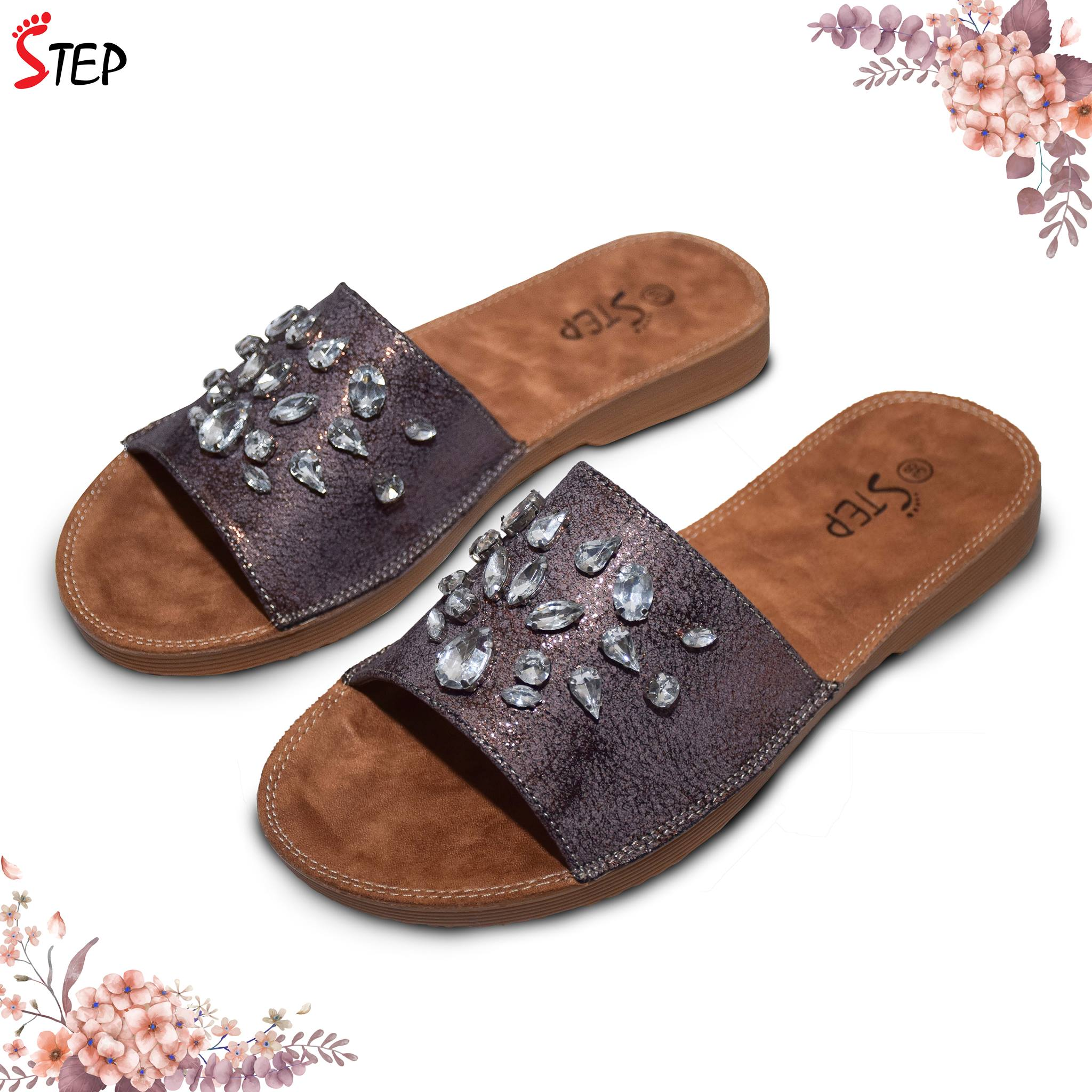 """Exclusive Ladies Footwear (""""Claire"""")- Product- LC 2112"""