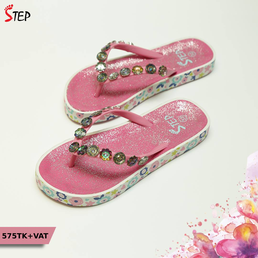 "Exclusive Kids Footwear (""Tiffany"")- Product- KC 012"